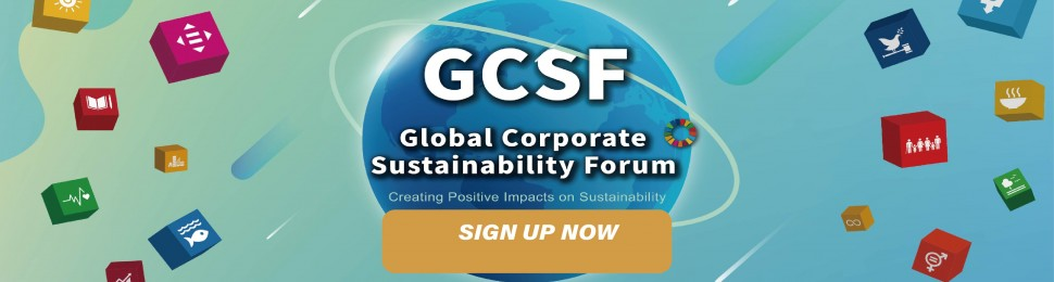 Global Corporate Sustainability Forum
